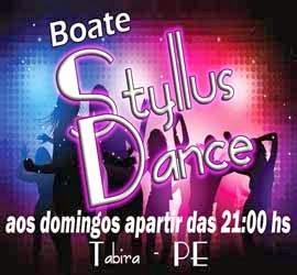 Styllus Dance