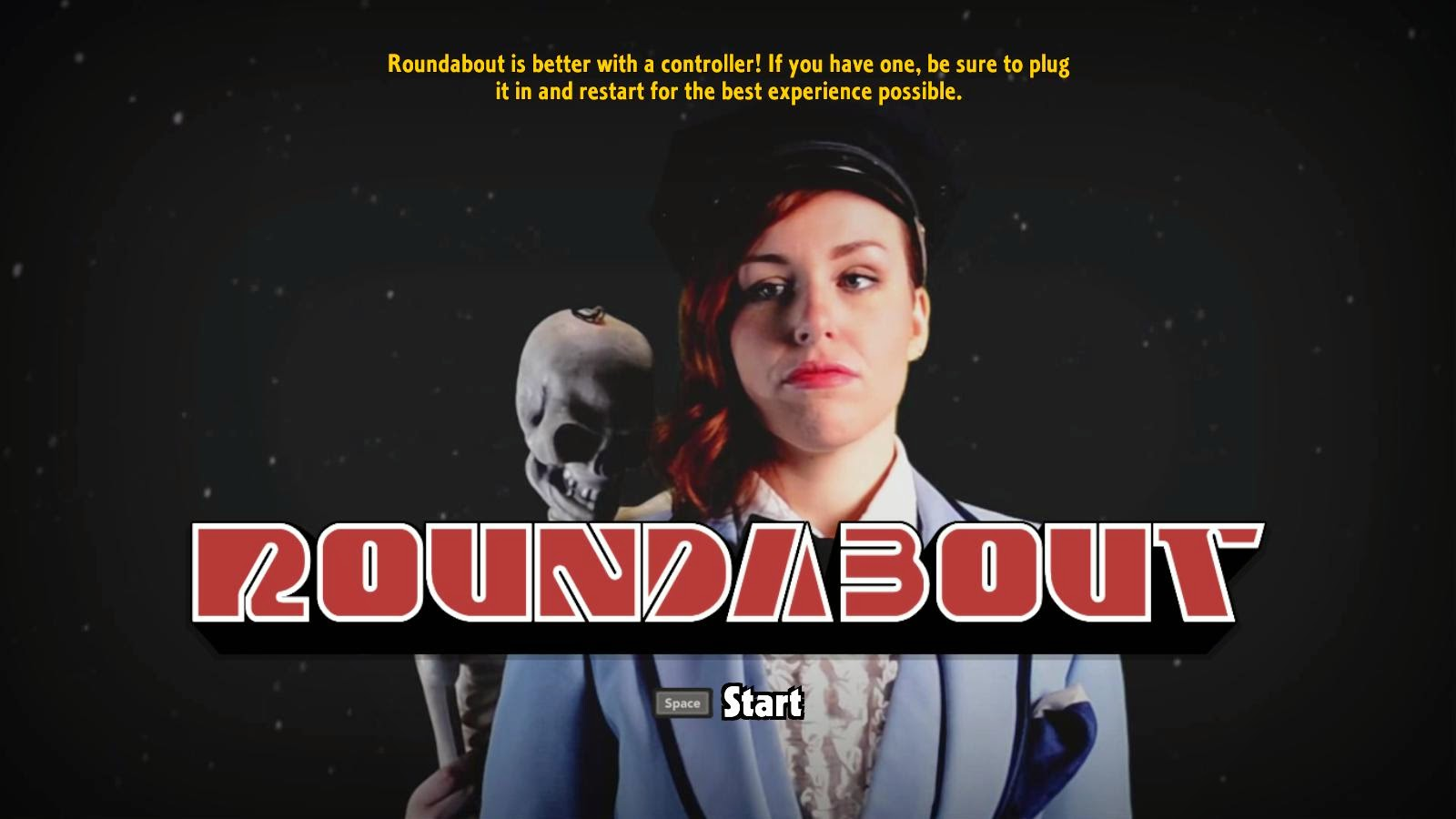 Roundabout (Pc - Full)