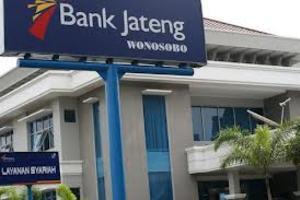 Lowongan Kerja Bank Pembangunan Daerah Jawa Tengah Mei 2013