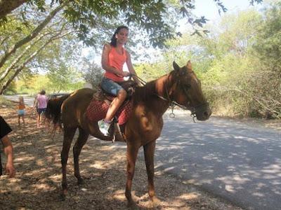 H 24χρονη που άφησε τους VIP για να γίνει κτηνοτρόφος στην Ηγουμενίτσα