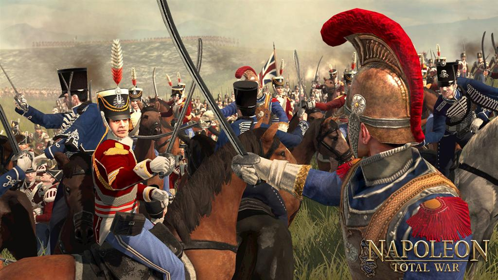 Total War HD & Widescreen Wallpaper 0.210437404766999
