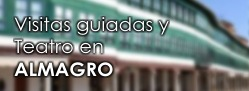 Visitas Guiadas Almagro