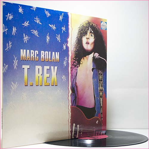 t rex ballrooms of mars mp3