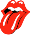 Rolling Stones logo definitive