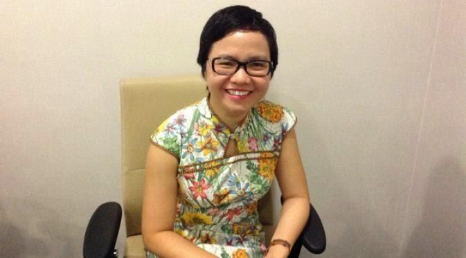 Nathalia Sunaidi : Hipnosis Diri Sendiri Biar Jadi Pengusaha Kaya