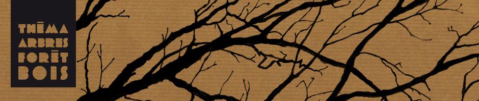 thema arbres forêt bois à Auxelles-Haut