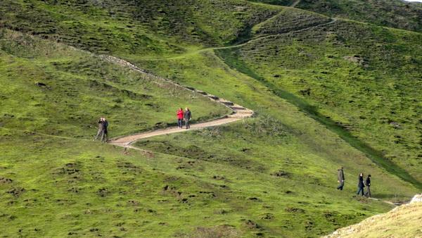 Malvern Hills Walks