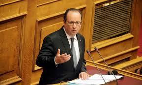 Η Γαλλία κήρυξε τον πόλεμο κατά του ISIS (αφού πρώτα το δημιούργησε μαζί με τις ΗΠΑ!): Διάγγελμα Φ.Ολάντ