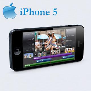 Kelebihan iPhone 5