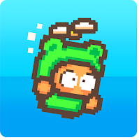 Swing Copters 2 v2.1.0 Mod