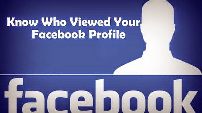 Trace Your Facebook Profile Visitors Thinks4IT- SEO and