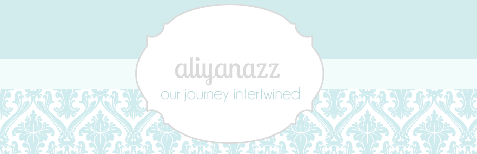 Our Journey Intertwined