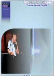 La sala de ensayo, publicado por Marlex (España)
