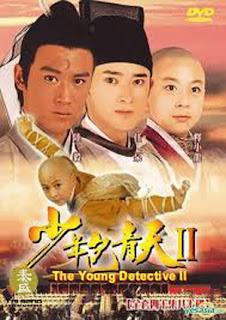 Thiếu Niên Bao Thanh Thiên 2 - The Young Detective 2