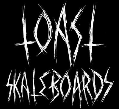 toast skateboards ©