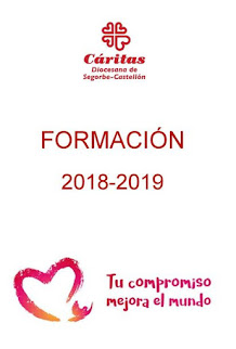 PROGRAMACION FORMATIVA 2018-2019