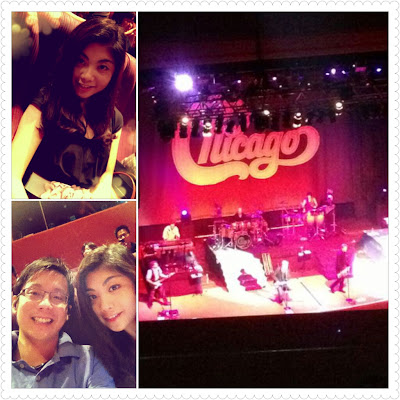 klcc plenary hall chicago concert