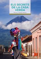 PÀGINA: ELS SECRETS DE LA CASA VERDA