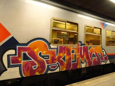 OSTER - SKEMS