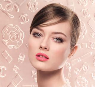 Les Delice de Chanel, makeup spring 2013