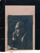 Meu bisavô Manuel Camillo Ferreira Landim, Prefeito de Campos e que criou o presidente Nilo Peçanha