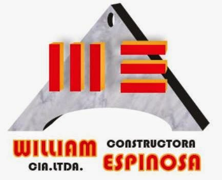 CONSTRUCTORA WILLIAM ESPINOZA
