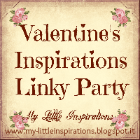 Valentine's Inspiration Party!!