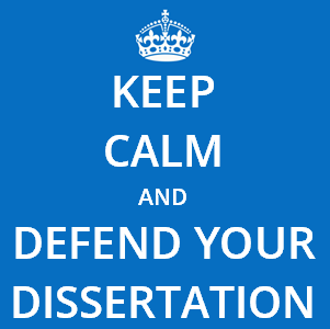 defend doctoral thesis How to prepare to defend your dissseration finish your degree with proven methods to succeed the ta-da program gets you through your thesis ta-da - thesis and dissertation accomplished.