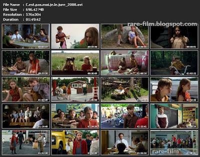 C'est pas moi, je le jure! (2008) download
