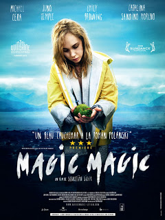 Ver Pelicula Magic, Magic [Online - Gratis]