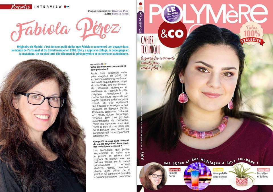 Polymère & Co 2019