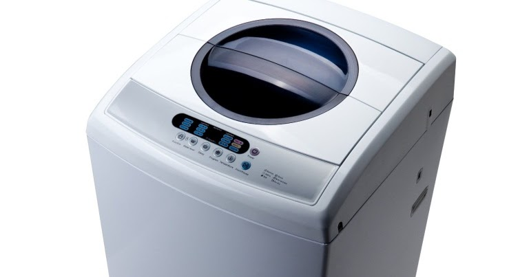 washers midea 1 6 cf portable washing machine washer. Black Bedroom Furniture Sets. Home Design Ideas