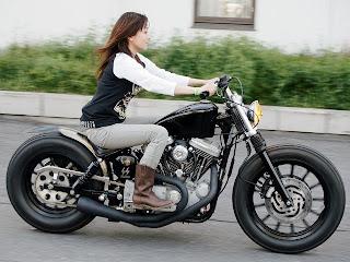 Sejarah Awal Terciptanya Motor Harley Davidson