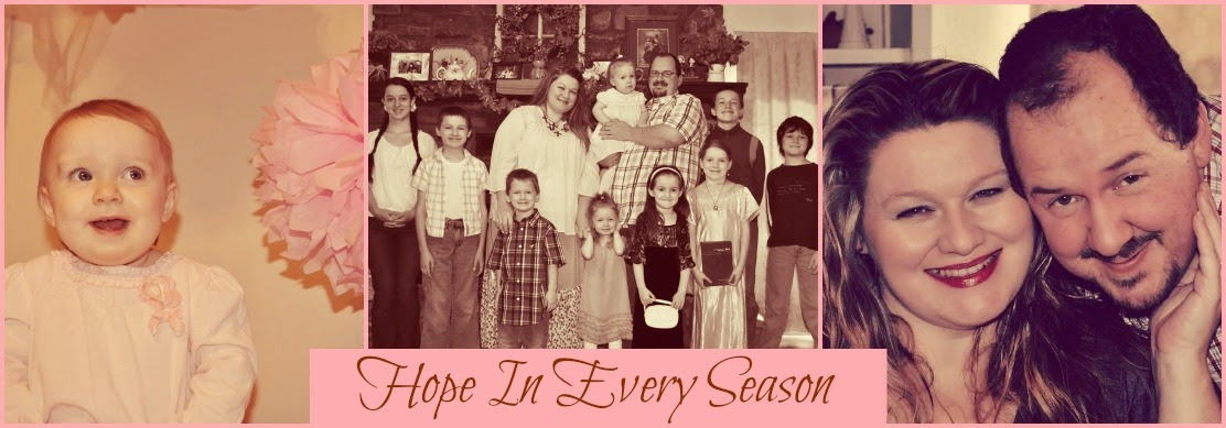 Hope In Every Season