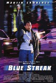 Watch Blue Streak Online Free 1999 Putlocker