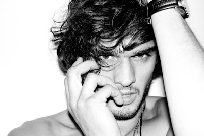 Marlon Teixeira by Terry Richardson