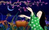 Cultura y tradiciones a través del tiempo (7 ilustraciones)