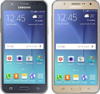 Harga Samsung Galaxy J7 (2016) terbaru