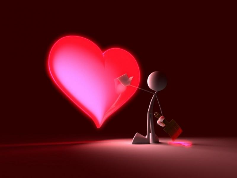 wallpaper of hearts. wallpaper heart love