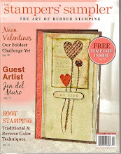 Stampers Sampler Dec/Jan 2012
