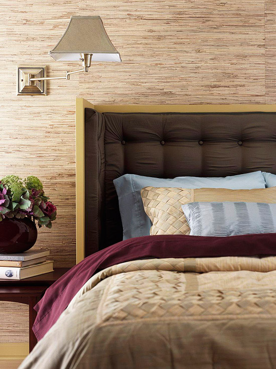 2012 Headboards Decorating Ideas Modern Home Dsgn