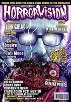 Horrorvision nº 14