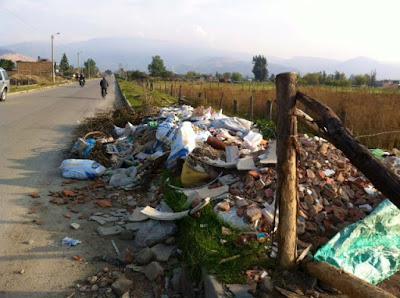 Del Lector | Botadero de basura en Sogamoso