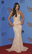 Megan Fox in DOLCE&GABBANA dress. Jennifer Lopez in ZUHAIR MURAD dress