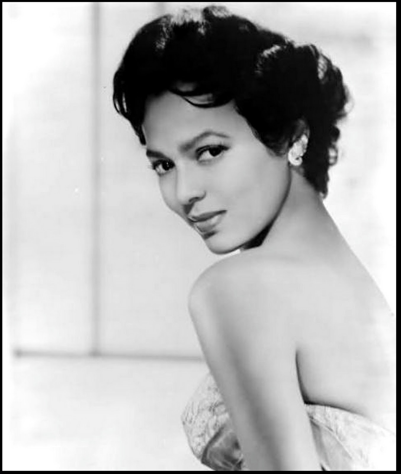 dorothy dandridge angel face about dorothy dandridge
