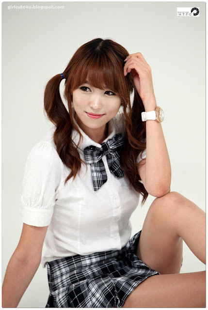 7 Lee Eun Hye-School Girl-very cute asian girl-girlcute4u.blogspot.com