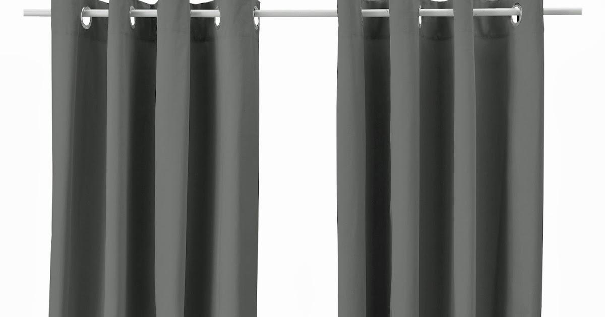 rideaux gris rideau cuisine. Black Bedroom Furniture Sets. Home Design Ideas