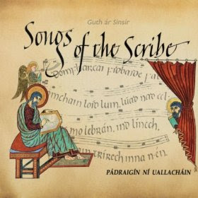 songs of the scrinbe music of ireland