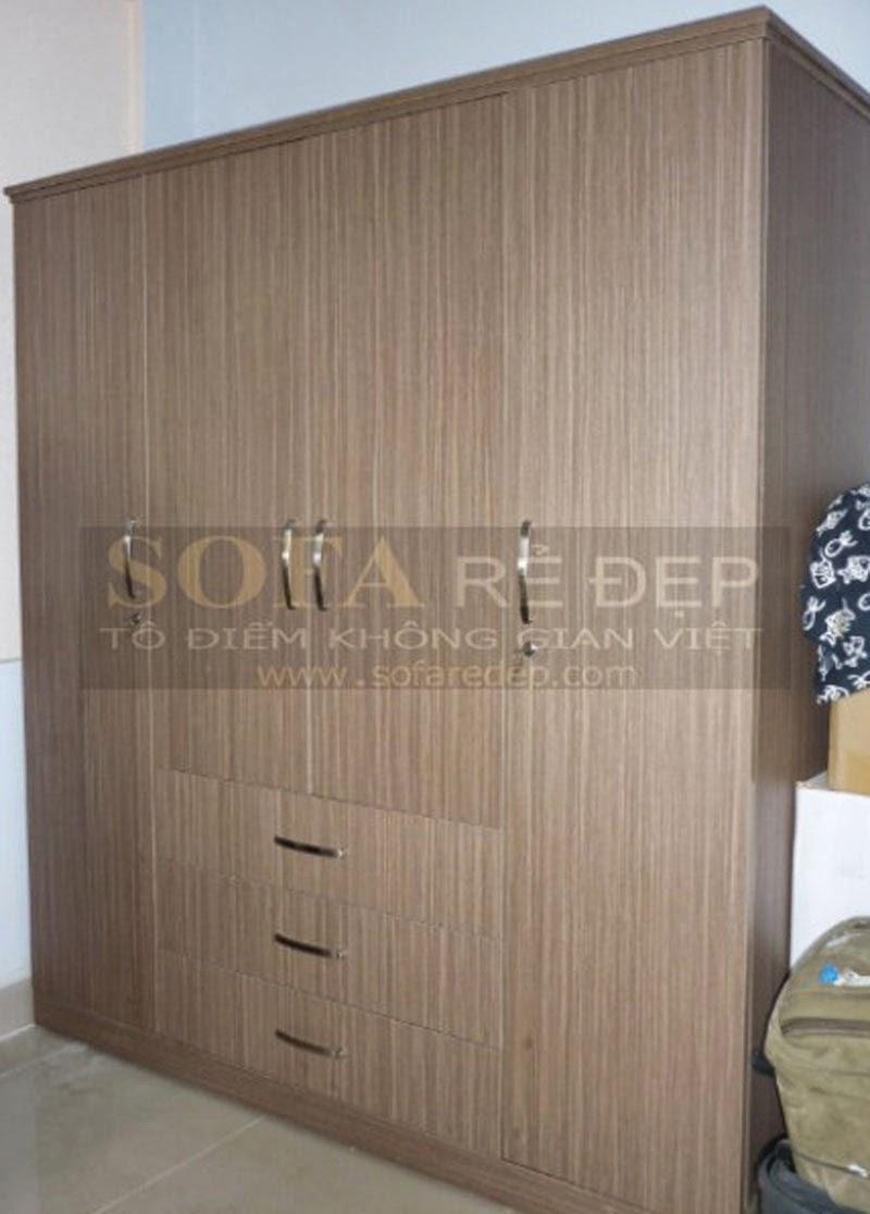 Tủ áo TA041