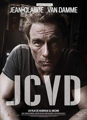 Phim Người Hùng Trở Lại - Jcvd